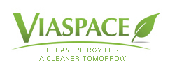 Viaspace Home Page